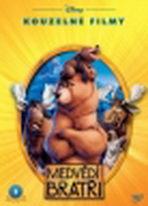 Medvědí bratři - DVD