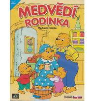 Medvědí rodinka ( digipack ) DVD