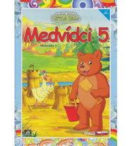 Medvídci 5 - DVD