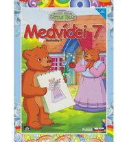 Medvídci 7 - DVD