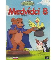 Medvídci 8 - DVD