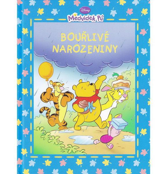 Medvídek Pú - Bouřlivé narozeniny