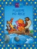Medvídek Pú - Plujeme po řece