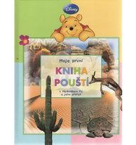 Moje první kniha pouští - Medvídek Pú