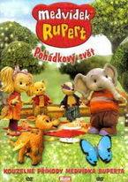 Medvídek Rupert: 5 pohádkový svět - DVD