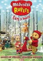 Medvídek Rupert: Čáry a kouzla - DVD