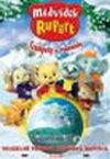 Medvídek Rupert: Trampoty a radovánky - DVD