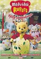 Medvídek Rupert: Výlety za dobrodružstvím - DVD