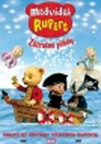 Medvídek Rupert: Zázračné příběhy - DVD