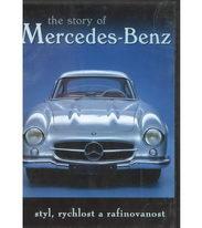 Mercedes - Benz - Styl, rychlost a rafinovanost - DVD