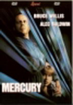 Mercury - DVD