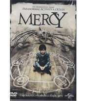 Mercy! - DVD plast