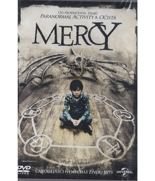 Mercy! - DVD