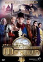 Merlin - 3.DVD 2.série