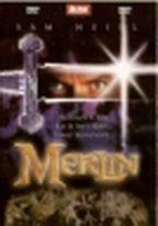 Merlin - DVD
