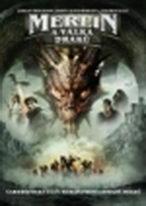 Merlin a válka draků - DVD