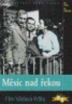Měsíc nad řekou - DVD
