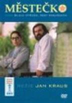 Městečko - DVD