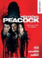 Městečko Peacock - DVD
