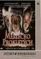 Městečko prokletých - DVD