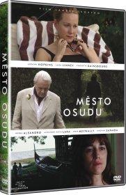 Město osudu - DVD