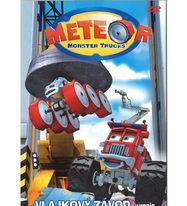 Meteor: Monster trucks - Vlajkový závod - DVD