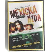 Mexická jízda - DVD