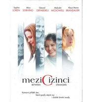 Mezi cizinci - DVD