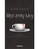Mezi zrnky kávy - Cleo Coyle