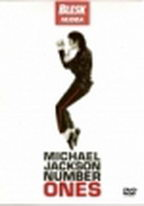 Michael Jackson: Number Ones - DVD
