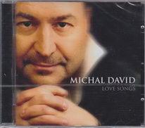 Michal David - Love songs - CD
