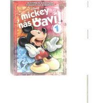 Mickey nás baví! 1 - DVD