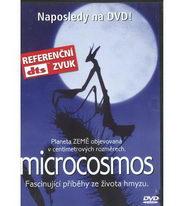 Microcosmos - DVD