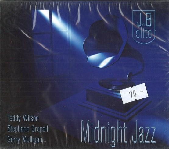 Midnight Jazz - CD