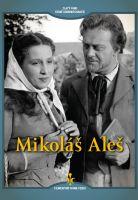Mikoláš Aleš - digipack DVD