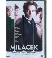 Miláček - DVD