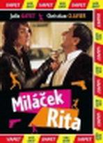 Miláček Rita - DVD