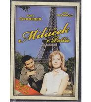 Miláček z Paříže - DVD slim