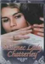 Milenec Lady Chatterley - DVD