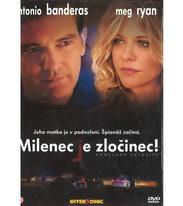 Milenec je zločinec! - DVD