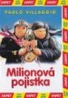 Milionová pojistka - DVD