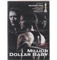 Million dolar baby - DVD