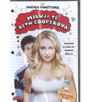 Miluji tě, Beth Cooperová - DVD