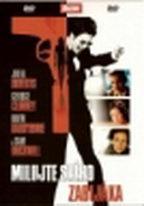 Milujte svého zabijáka ( pošetka ) - DVD