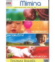 Mimina - DVD