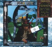 Mira Leon - CD