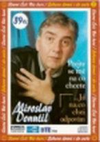 Miroslav Donutil 2: Ptejte se mě na co chcete, já na co chci odpovím - CD