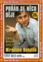 Miroslav Donutil 3: pořád se něco děje - CD