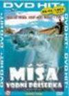 Míša vodní příšerka - DVD pošetka