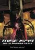 Mise 1549 - Boj o budoucnost - DVD